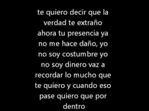 Que te llore el cielo Gerardo Ortiz (letra)