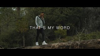 KR - Thats My Word image