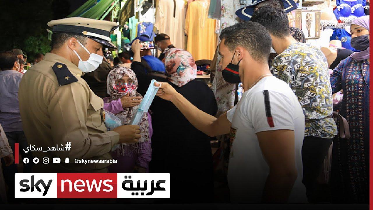 حملة تطعيم ضد فيروس كورونا في المغرب .. كيف ستتم؟