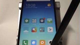 блокировка надоедливого абонента в смартфоне Xiaomi