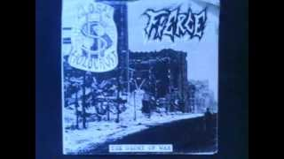 global holocaust / fierce split e.p.