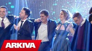 Sinan Vllasaliu - A sherohet kjo dashni (Official Video HD)