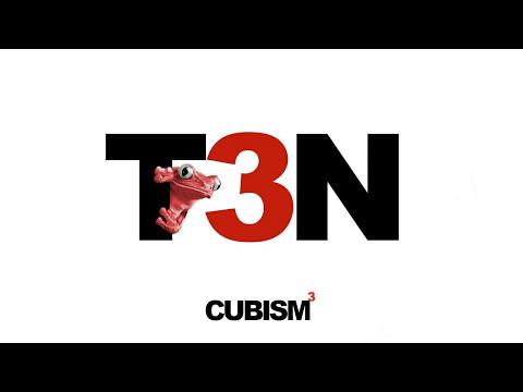 [CUBISMT3N01] Sam Ball - Solid Gold Leather (Original Mix) [Cubism]