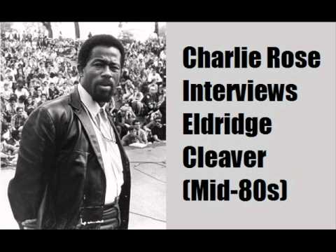 Eldridge Cleaver - The Conservative