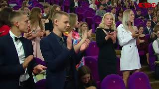 СБ ТВ: Ректорский Бал выпускников БГУ-2018