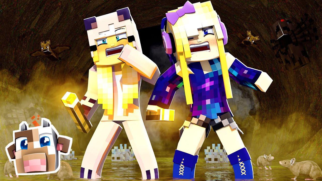 WIR FINDEN das GEHEIMNIS vom ZOO?! - Minecraft PETS