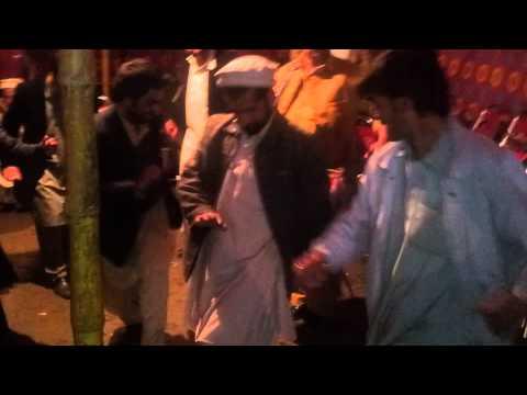 Hazzara dance Qalandarabad tannan Reyan khan wedding dance