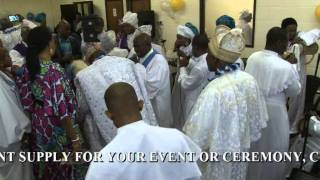 CHERUBIM & SERAPHIM CHURCH, JEHOVAH ADONAI INT