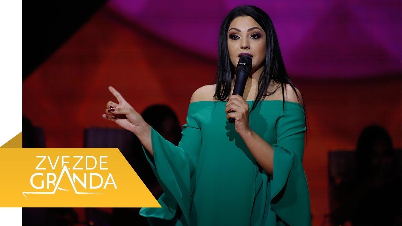 Nadica Ademov - Tako je sudjeno - ZG Specijal 36 - (TV Prva 10.06.2018.)