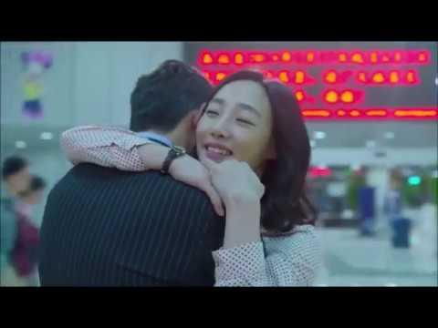 Bai Bai He , Lu Yi sweet sceen