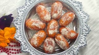 How To Make Chom Chom (চম চম)