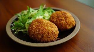 【コロッケ】一人じゃが芋料理祭り。8種【ポテサラ】 thumbnail
