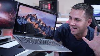 CLONE de MacBook AIR por 300€ | CHUWI LapBook AIR