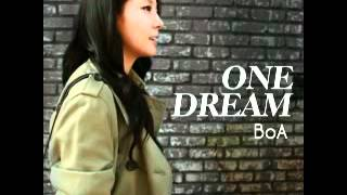 BoA - One Dream (Feat. Henry Of Super Junior-M & Key Of SHINee) MP3
