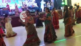 Navratri 2015 Navrang in Perth day 3 pt1