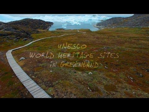 Unesco Heritage Sites In Greenland