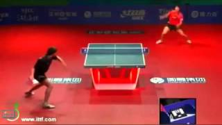 Table Tennis - Настольный теннис - Best Of Harmony China Open 2011(http://mir-photo.ucoz.net/publ/sport/2005_48th_wttc_men_39_s_singles_quarter_final_maze_michael_den_vs_hao_shuai_chn/21-1-0-462., 2013-04-02T04:38:47.000Z)