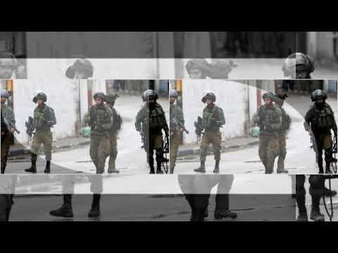 Palestinian killed as Israelis raid Jenin-area village