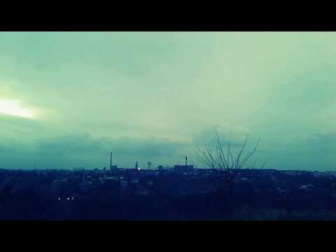 Silesia Sunset Timlapse / POLAND 2017 /