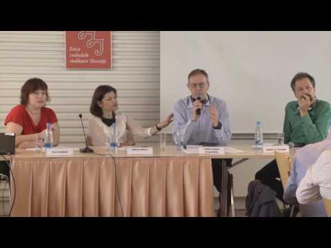 Mednarodna konferenca ODA - Omizje o usklajevanju plačanega dela in skrbi za otroke