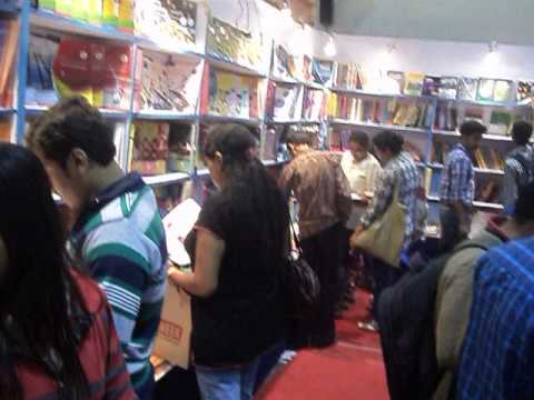 The Cambridge Publication House Is Also Available In Kolkata Book Fair 2015...