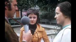 'Schulmädchen-Report: Was Eltern nicht für möglich halten' (1970) - vox pops
