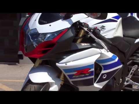 Bike Motors - Suzuki uudised