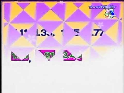 คณิตศาสตร์ ป 5 ครูจอแก้ว ความสัมพันธ์ของแบบรูป Force8949