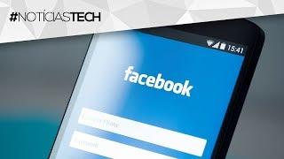 Se você Android, sua senha do Facebook pode ter sido roubada e VC nem sabe