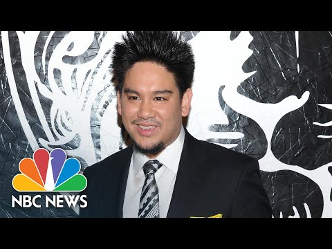 Brunei Prince Azim Dead At 38, Laid To Rest In Funeral | NBC News NOW