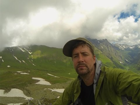 Travel Russia, Caucasus mountains