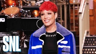 Halsey Net Worth Forbes