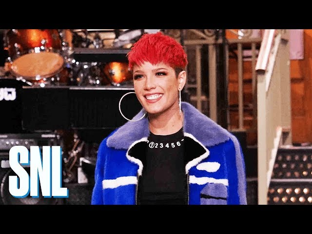 Halsey Without Me Meaning