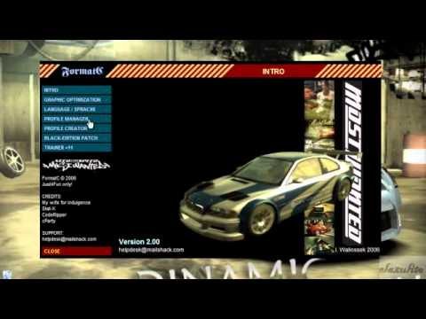 hack need for speed most wanted pc