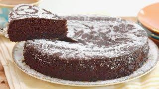 Chocolate Cake Made on a Stovetop! Gemma's Bigger Bolder Baking