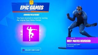 WIN YOUR FREE BAILE NOW in Fortnite! (Orange Justice)
