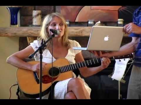 Jill Sobule - Letting Go Of God