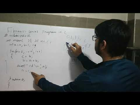 Fibonacci Series With Time And Space Complexity Analaysis
