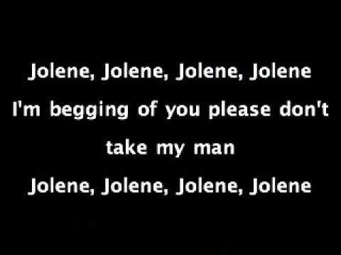 Jolene   Slow Jam