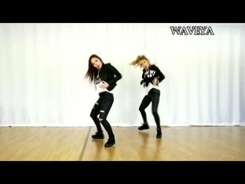EXO CALL ME BA WAVEYA  dance
