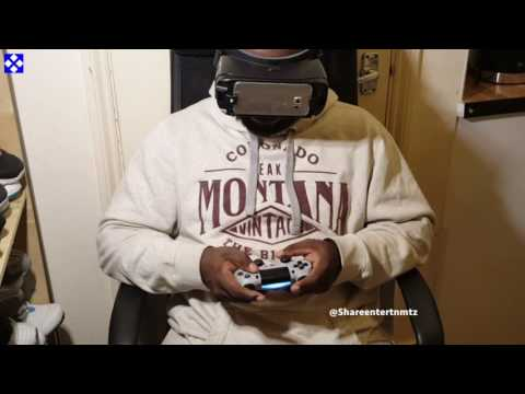 hook up gear vr to pc