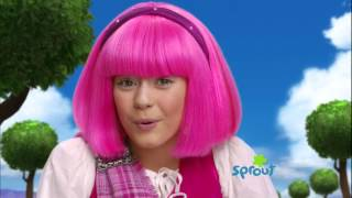 LazyTown S04E04 New Kid In Town 1080i HDTV
