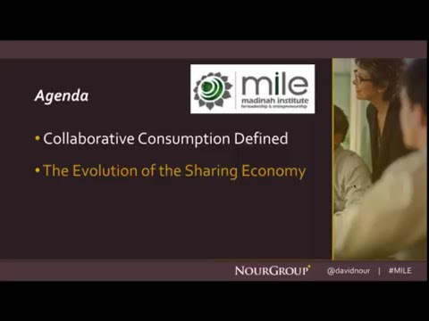 Sharing Economy - How to Thrive In This Dynamic Landscape