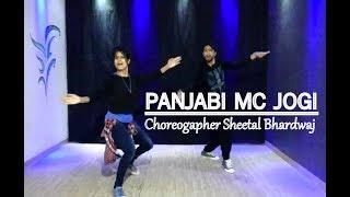 Panjabi MC Jogi | Sheetal Bhardwaj Choreography | Dance Style - Punjabi hip hop