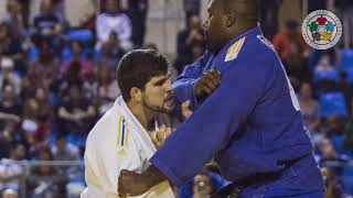 Video Judo Special - Cyrille MARET (FRA) Marrakech Open 2017 download MP3, 3GP, MP4, WEBM, AVI, FLV Desember 2017
