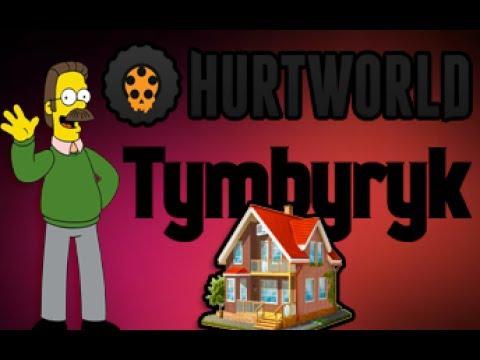 Лучший Антирейд дом в HurtWorld