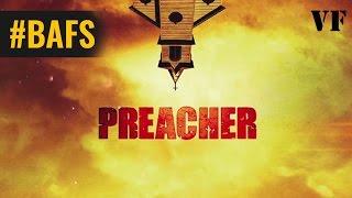 Bande annonce Preacher