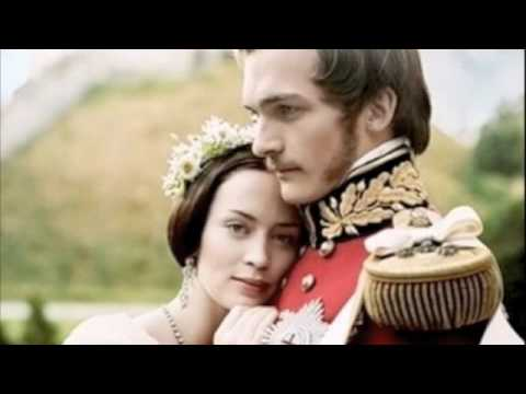 The Young Victoria - Victoria and Albert (Music from the Motion Picture)