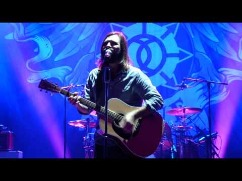 Third Day Live: Follow Me There, Sing A Song, Trust In Jesus (Eden Prairie, MN- 10/14/11)