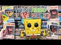 Funko Pop Hunting | Spongebob, Missing Link and More!